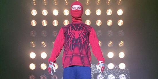 Thử tài nhớ chi tiết series phim Spider Man - 2