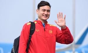 Đặng Văn Lâm viết thư chia tay để sang Thái chơi bóng