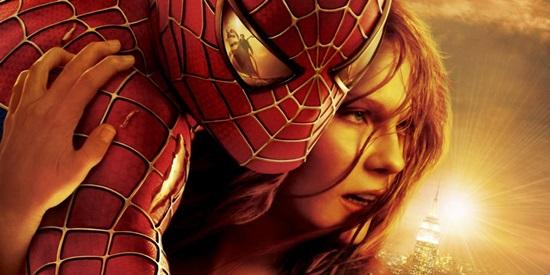 Thử tài nhớ chi tiết series phim Spider Man - 5