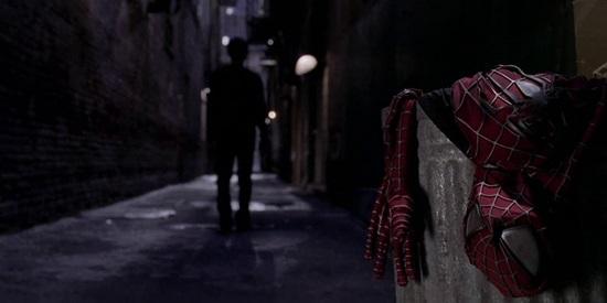 Thử tài nhớ chi tiết series phim Spider Man - 7