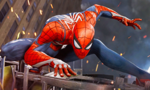 Thử tài nhớ chi tiết series phim 'Spider Man'