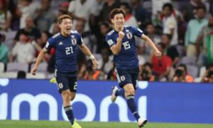 Hạ Iran 3 - 0, Nhật Bản thẳng tiến vào chung kết Asian Cup 2019