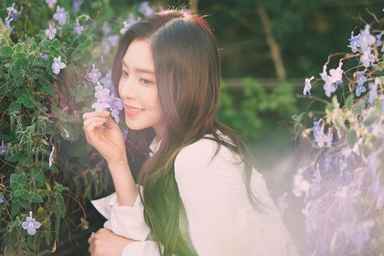 Bạn có tự tin hiểu hết về nữ thần Irene xinh đẹp - 9