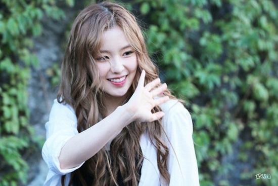 Bạn có tự tin hiểu hết về nữ thần Irene xinh đẹp - 5