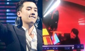 Nhân viên club cưỡng hiếp khách nữ, Seung Ri bị nghi 'biết nhưng làm lơ'