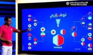 'Huyền thoại' Xavi Hernandez đoán Qatar đánh bại UAE