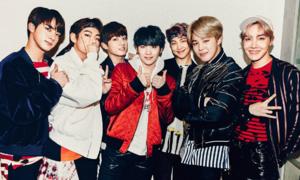 Chưa nghỉ ngơi được bao lâu, BTS đã chuẩn bị comeback