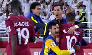 Đánh bại UAE 4-0, Qatar đối đầu Nhật Bản ở chung kết Asian Cup 2019