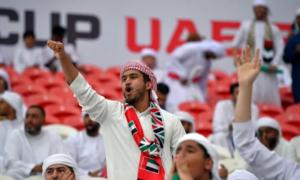 Báo châu Á: Qatar xứng đáng vào chung kết, UAE kết thúc trong sự hổ thẹn
