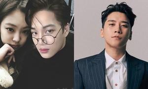 'Thuyết âm mưu': YG dùng scandal hẹn hò của Jennie che đậy bê bối club Seung Ri