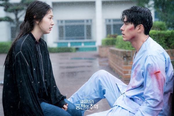 5 phim Hàn chẳng cần sướt mướt vẫn hút khán giả đến phút cuối - 1