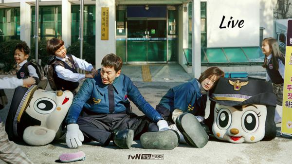 5 phim Hàn chẳng cần sướt mướt vẫn hút khán giả đến phút cuối - 2