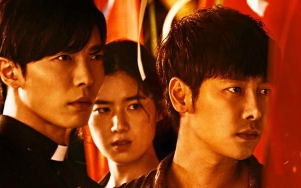 5 phim Hàn chẳng cần sướt mướt vẫn hút khán giả đến phút cuối - 3