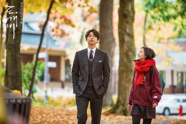 Những cặp đôi chênh nhau 12 tuổi trên phim Hàn - 2