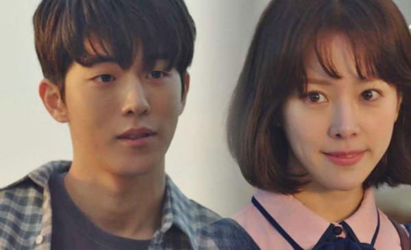 Những cặp đôi chênh nhau 12 tuổi trên phim Hàn - 4