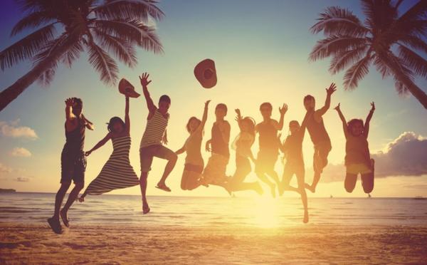 8 điều cần làm với hội bạn thân trước khi rời đại học - 2