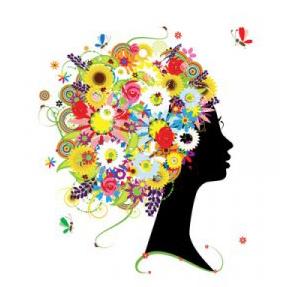 Trắc nghiệm: Chọn một cô gái duyên dáng để khám phá tính cách của bạn - 1