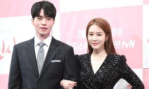 3 lý do khiến phim mới của Lee Dong Wook - Yoo In Na đáng chờ đợi