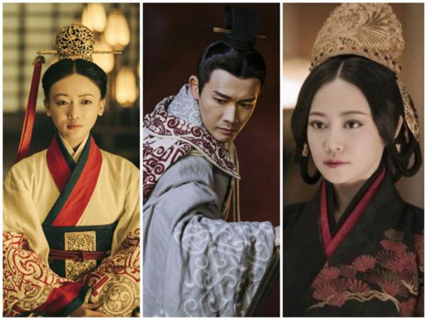 Trọn bộ dàn diễn viên của Diên Hy công lược được bê sang Hạo Lan truyện.