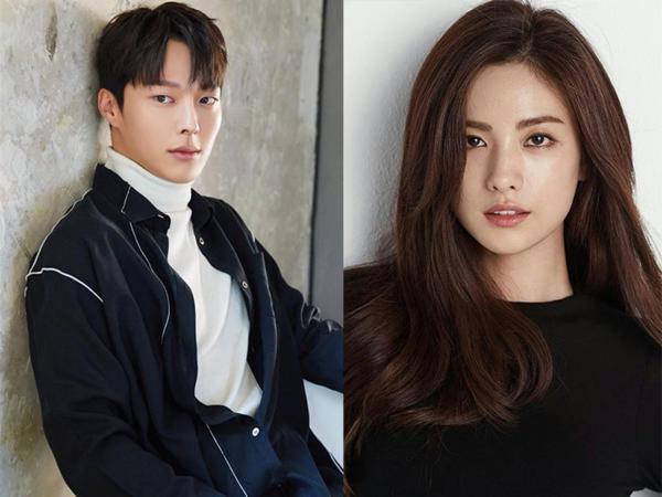 Jang Ki Yong và Nana đều có ngoại hình miễn chê.