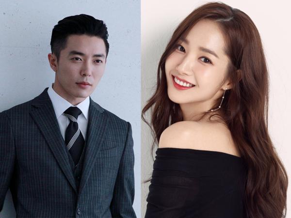 Cặp đôi mới đầy cuốn hút của màn ảnh Hàn.