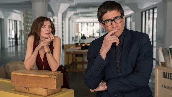 Jake Gyllenhaal hứa hẹn mang lại một Morf Vandewalt đầy ấn tượng trong Velvet Buzzsaw