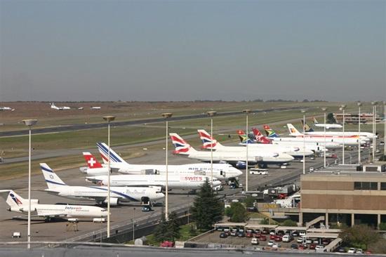 Bạn có biết hết tên các sân bay khắp thế giới? - 9