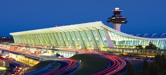 Bạn có biết hết tên các sân bay khắp thế giới? - 2