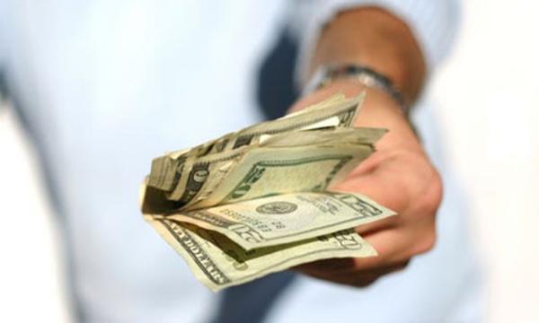 Mơ thấy tiền, phải chăng bạn sắp thành tỷ phú? - 1