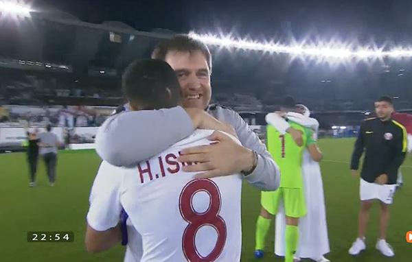 Qatar có quyền tự hào về hành trình đi đến ngôi vô địch đầy ấn tượng.