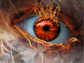 Trắc nghiệm: Con mắt thần kỳ nào có thể thấu rọi tâm hồn bạn?