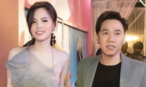 Phi Huyền Trang phủ nhận 'thả thính' Anh Đức sau tin đồn hẹn hò