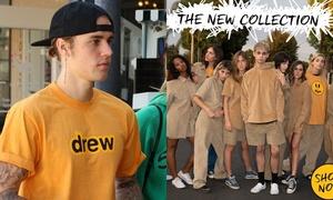 Thời trang 'nhếch nhác' do Justin Bieber thiết kế vừa xấu vừa đắt vẫn cháy hàng