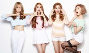 Chỉ fan Kpop mới nhận ra đây là MV nào của các girlgroup