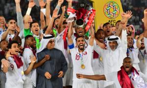 Vô địch Asian Cup Qatar nhận 5 triệu USD tiền thưởng
