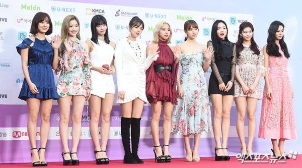 Top idol được tìm kiếm nhiều nhất tháng 1: BTS, Wanna One, Twice thống trị - 2