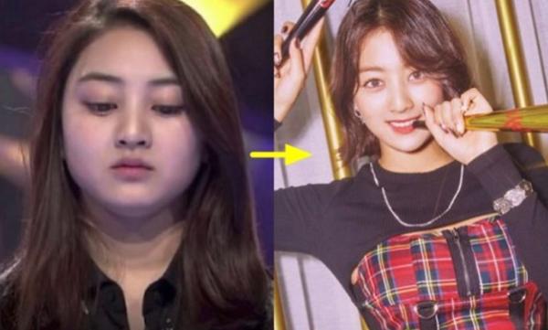 Sao Hàn biến hóa nhan sắc: Người được khen xinh, kẻ bị chê thất bại