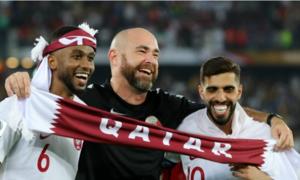 AFC bác đơn kiện Qatar gian lận quốc tịch của UAE