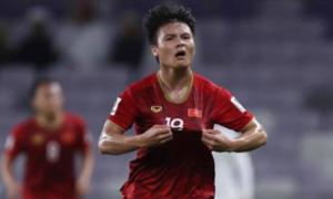 Quang Hải: 'Tôi không có thông tin về chuyến tập huấn tại La Liga'