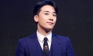 Seung Ri lần đầu giải thích, xin lỗi về bê bối club