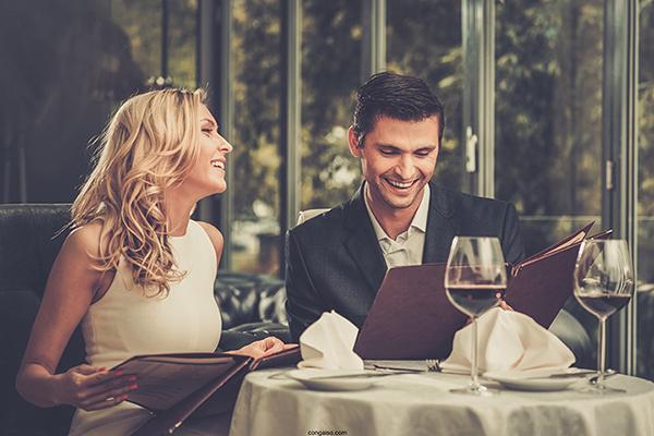 7 quy tắc tối thượng để giữ bạn luôn an toàn trong hẹn hò