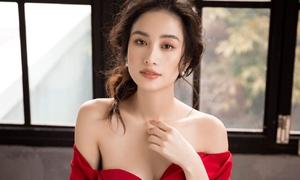 Jun Vũ: 'Tôi không dám nhận là ngọc nữ'