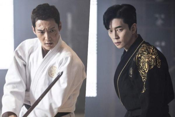 Cả hai nam diễn viên của The Last Empress đều gặp chấn thương trên trường quay.