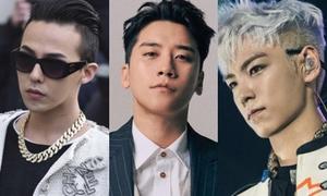 Nghệ sĩ YG - những người có 'duyên' với các lùm xùm ma túy