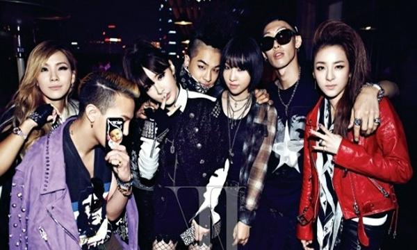 Nghệ sĩ YG - những người có duyên với các lùm xùm& ma túy - 5