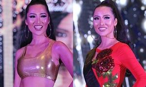 Thí sinh Việt bị chê già và xấu tại Miss Global 2019