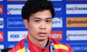 Báo Hàn: 'Messi Vietnam' Công Phượng sẽ chơi bóng tại K-League