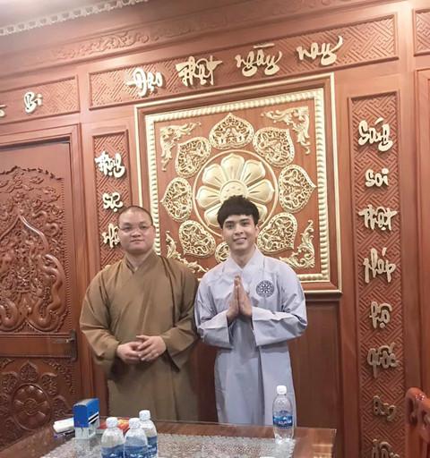 Hồ Quang Hiếu hài hước: Lên chùa cũng bị các sư thầy hỏi sắp lấy vợ chưa?.