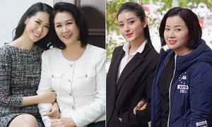 Mẹ của các Hoa hậu, Á hậu Việt cũng có nhan sắc 'không phải dạng vừa'