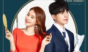 5 drama Hàn ra mắt trong tháng 2 cho mọt phim tha hồ 'cày'
